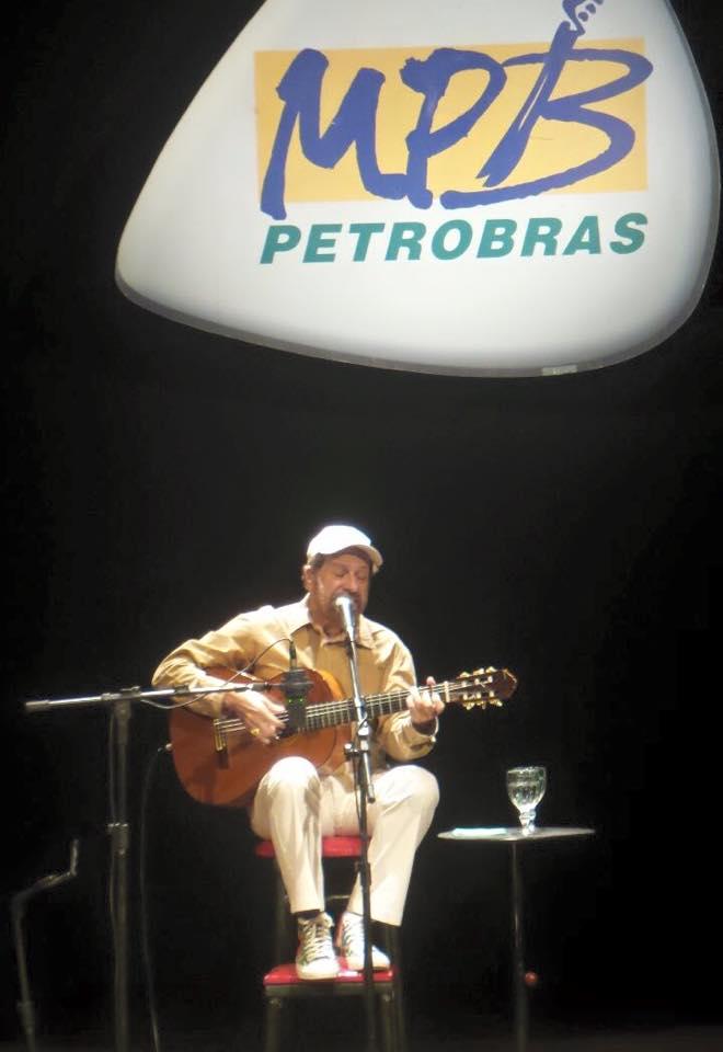 Foto: MPB Petrobras/Divulgação
