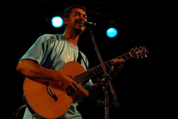 Louro Seixas já participou de algumas edições do Tributo a Raul e já realizou eventos em homenagem ao roqueiro baiano. Foto: divulgação