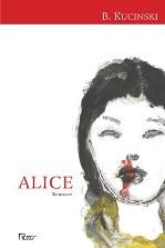 Alice. Capa. Reprodução