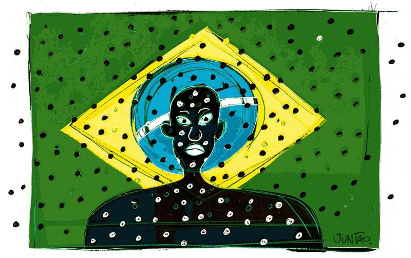 Arte: Junião (originalmente publicada aqui)