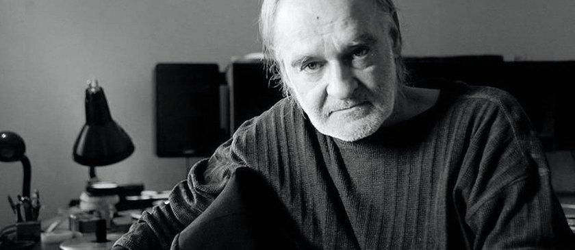 O húngaro Bela Tarr, um dos entrevistados de Walter Carvalho. Frame. Reprodução