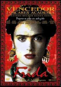 Frida. Capa. Reprodução