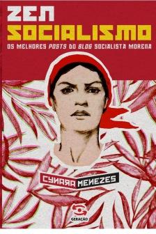 Zen Socialismo. Capa. Reprodução